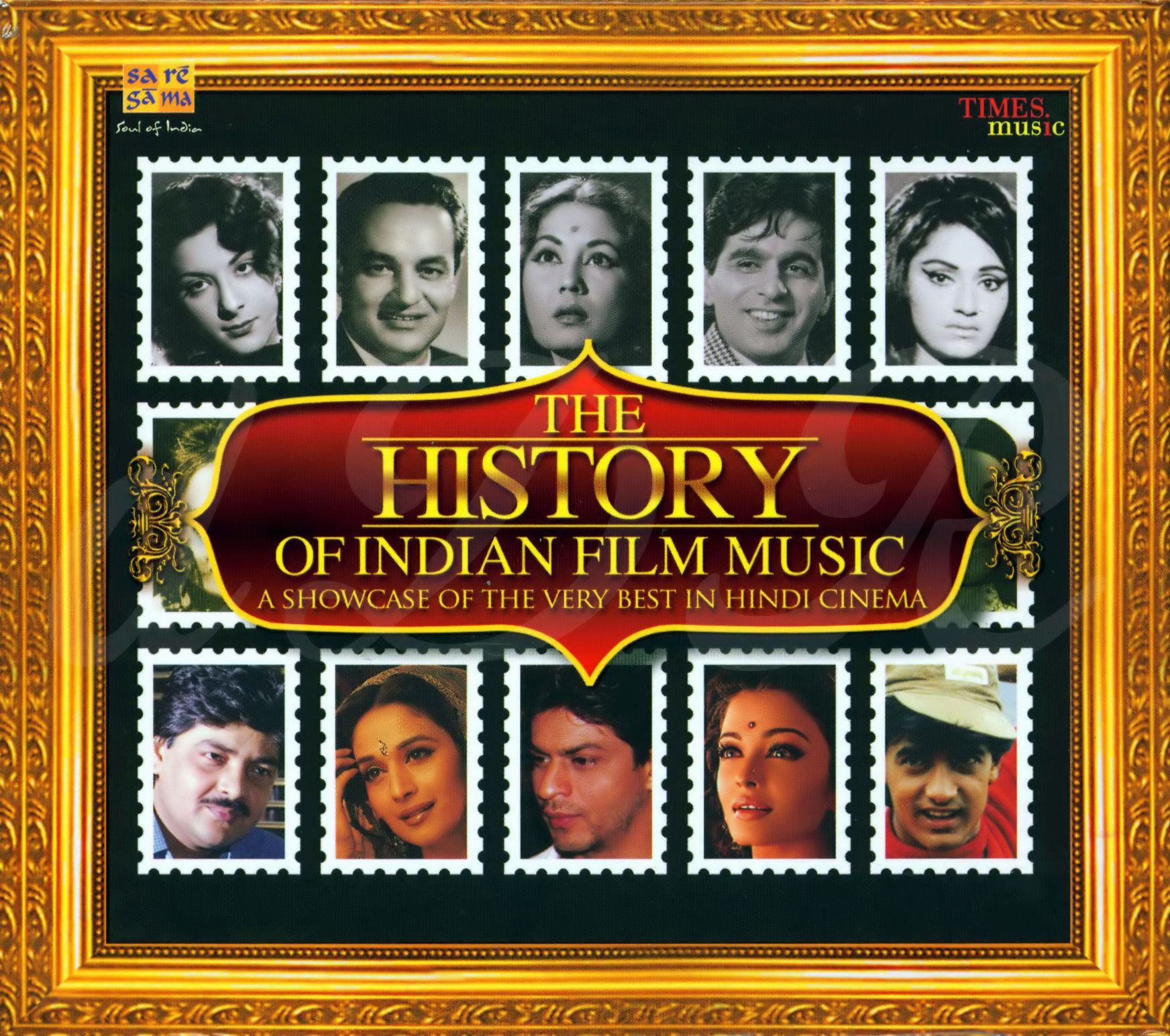 history of the indian music The history of hindi filmi music: text by vish krishnan, posted on recmusicindianmisc by rebala gopinath (grebal1@umbcedu) the talkie era until 1935.